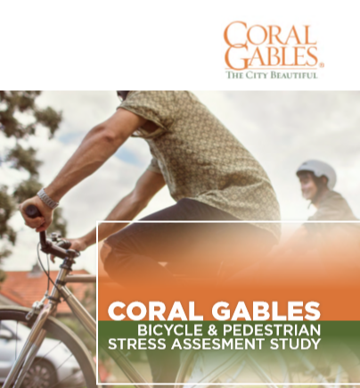 Coral Gables Pedestrian/Bike Assessment